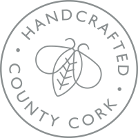 Handcrafted in County Cork