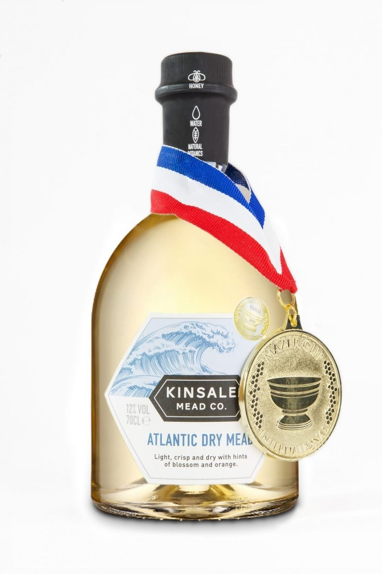 Atlantic Dry Mead Gold Medal