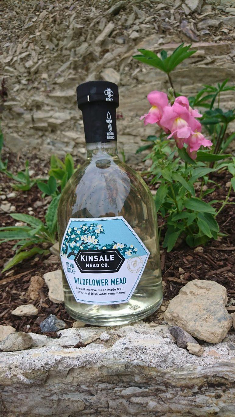Irish Wildflower honey mead