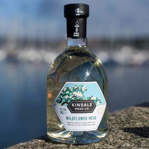 Kinsale Irish Wildflower Mead