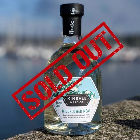 Irish Wildflower Mead Sold Out