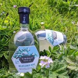 Kinsale Irish Wildflower Mead