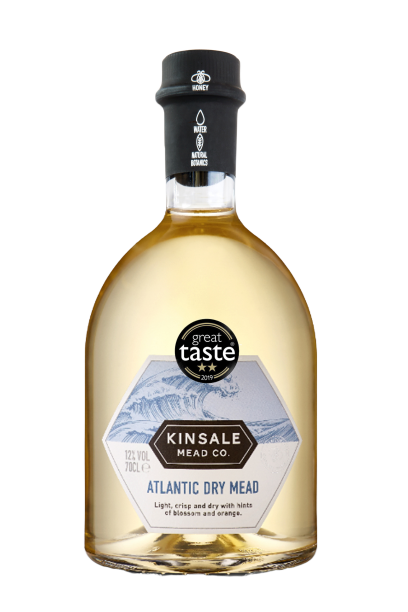 Atlantic Dry Mead