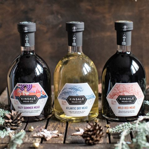 Christmas Kinsale Mead Signature Series