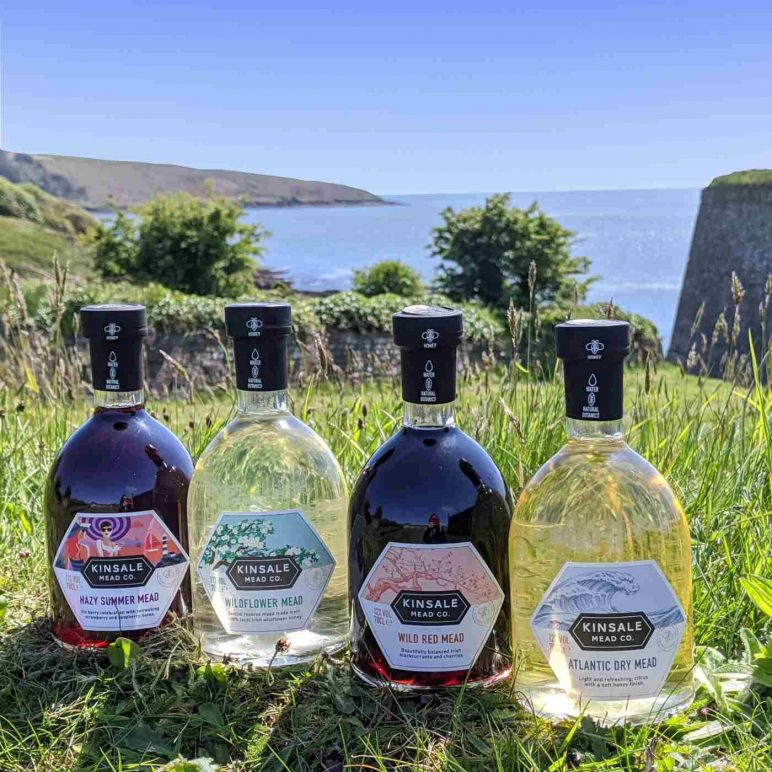 The Kinsale Mead Collection