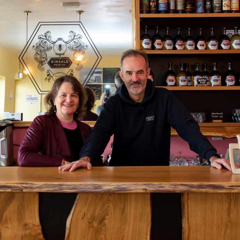 Welcome to the Meadery Bar Kinsale