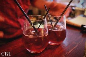 Heaven Mead Cocktail recipe