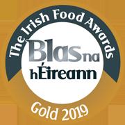 Blan na hÉireann - Gold 2019