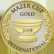 Mazer Cup Gold 2018 & 2019