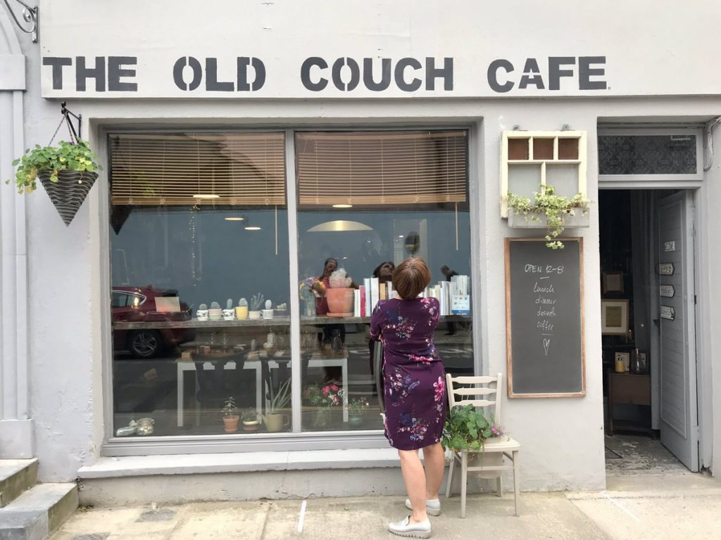 Old Couch Cafe