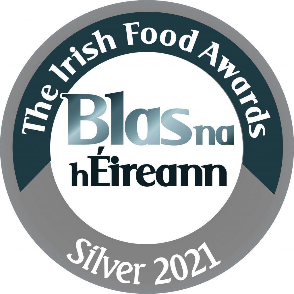 Silver Blas na hEireann